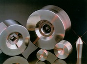 Tungsten extrusion die